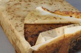 العثور على كعكة مجمدة عمرها قرن في القارة القطبية الجنوبية