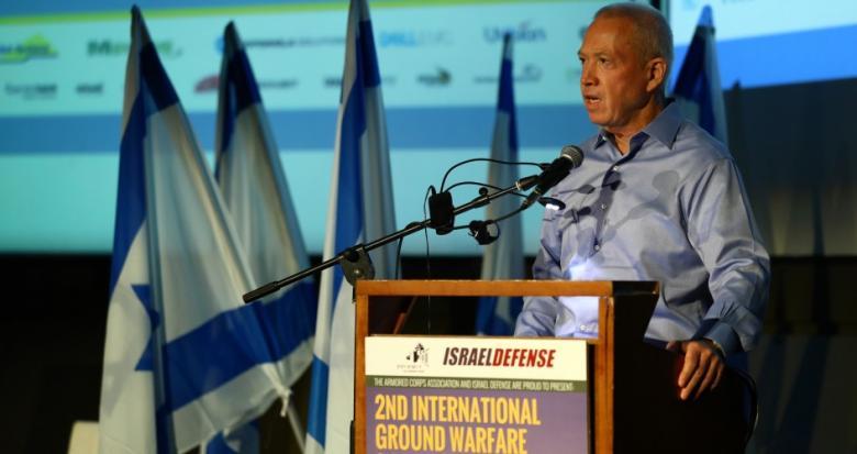 وزير صهيوني: لن نمنح الفلسطينيين أكثر من الحكم الذاتي