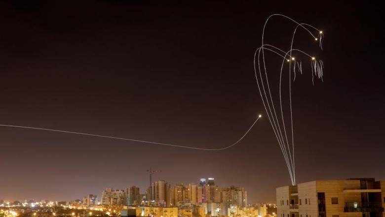 تنويه مهم من الداخلية للمواطنين بغزة حول تصوير الصواريخ