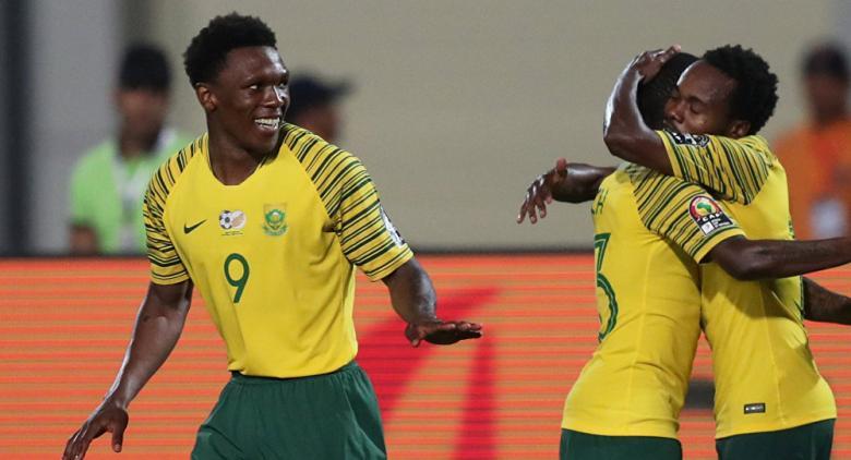 مدغشقر تلغي مباراة مع جنوب أفريقيا بسبب أعمال شغب