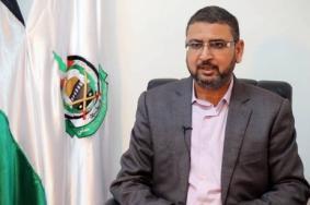 حماس ترد على تصريحات الأحمد بشأن الورقة المصرية