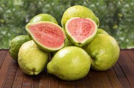 """تلك هي أبرز الأمراض التي تقينا منها """"الجوافة"""""""