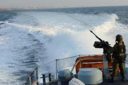 تدريبات لجيش الاحتلال بقاعدة أسدود البحرية تستمر للخميس