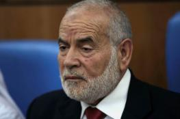 بحر: غزة رسمت خارطة الطريق بخيار المقاومة