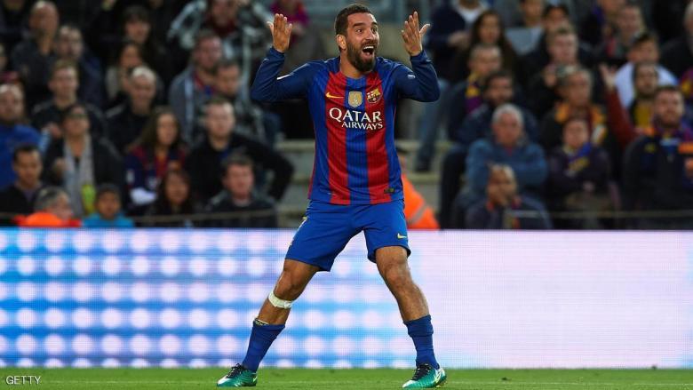 نجم آخر يستعد لمغادرة برشلونة