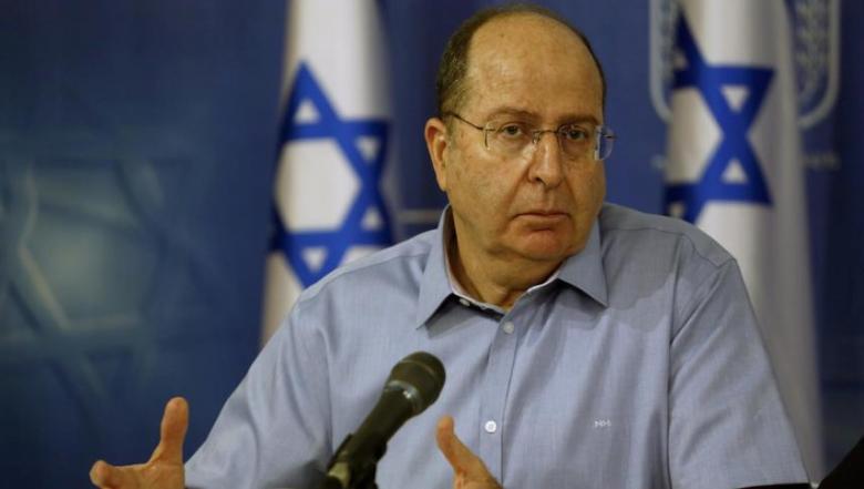 """يعالون: وهم السلام وحلم """"إسرائيل الكبرى"""" انتهيا"""
