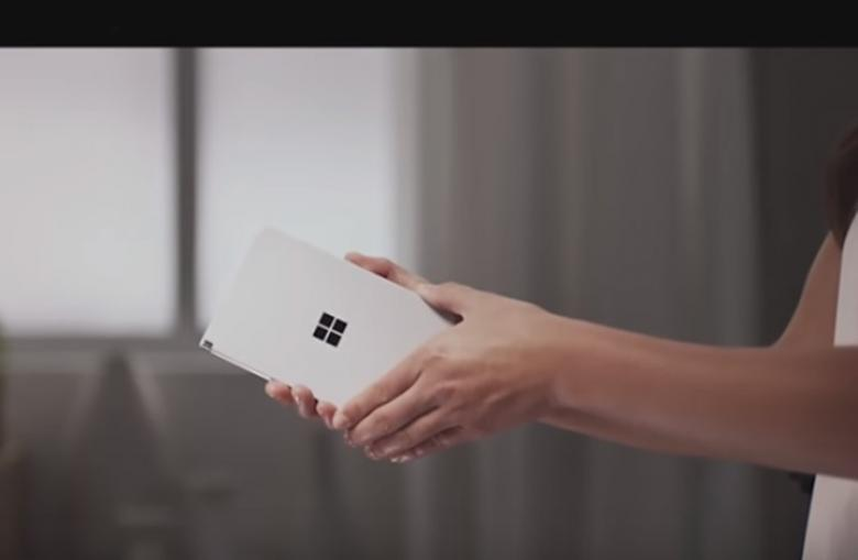 مايكروسوفت تكشف عن جهازها الجديد بنظام أندرويد
