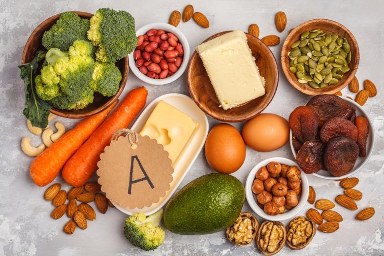 فيتامينات تعمل على خفض نسبة السكر بالدم