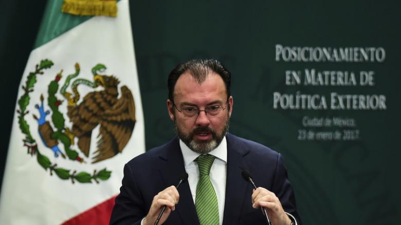 المكسيك تهدد بفرض ضرائب على المنتجات الأمريكية