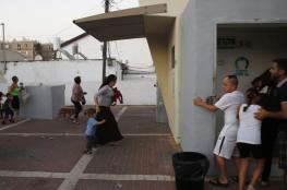 إذاعة إسرائيلية: مستوطنو غلاف غزة سيبيتون الليلة في الملاجئ