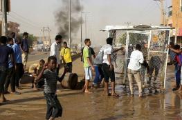 شلل في جسد الدولة واتهام لقوات الأمن بالقتل