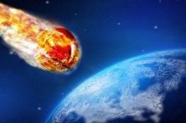 ناسا تحذر من كويكب سيصطدم بالأرض
