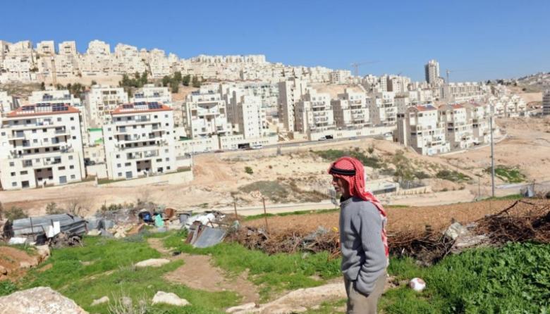 """""""الحسم"""".. خطة إسرائيلية لتهجير سكان الضفة الغربية"""