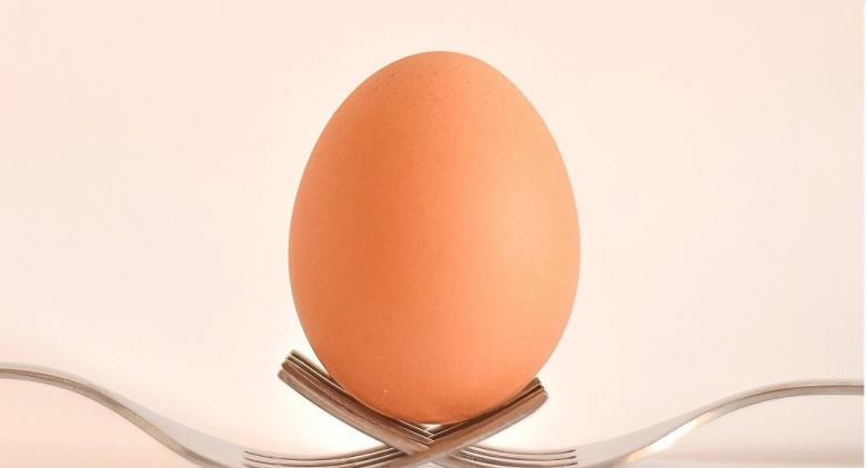 """كشف هوية صاحب حساب """"البيضة"""" الشهيرة"""