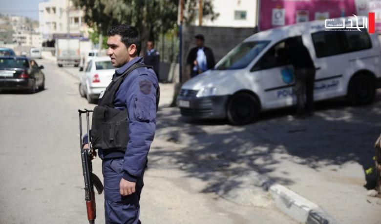 الاحتلال يعتقل شرطياً فلسطينياً بزعم إلقاءه الحجارة ببيت لحم