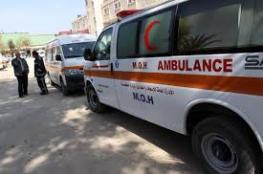 الاحتلال يمنع سيارات الإسعاف من نقل المصابين في الأقصى