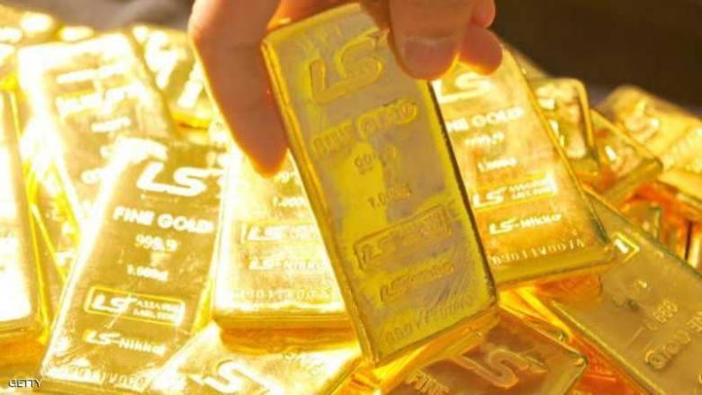 الذهب يهبط بعد بيانات قوية للوظائف في أميركا