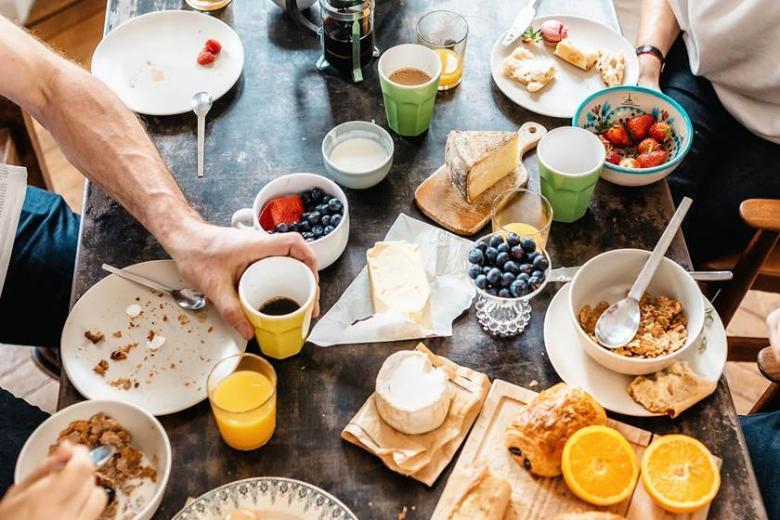 دراسة: عدم تناول وجبة الإفطار يعرضك لخطر الوفاة المبكرة