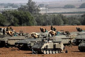 """خياران أمام """"إسرائيل"""" للتعامل مع """"حماس"""""""
