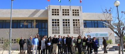 المدن الصناعية الفلسطينية تجذب أنظار المستثمرين الدوليين