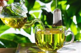 شاربو الشاي الأخضر 3 مرات أسبوعيا يمكن أن يعيشوا لمدة أطول