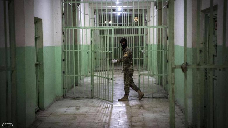 """تحذيرات من وصول """"الكارثة"""" إلى السجون السورية"""