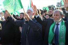 """كيف تطورت """"حماس"""" سياسيا وعسكريا وأمنيا منذ انطلاقتها؟"""