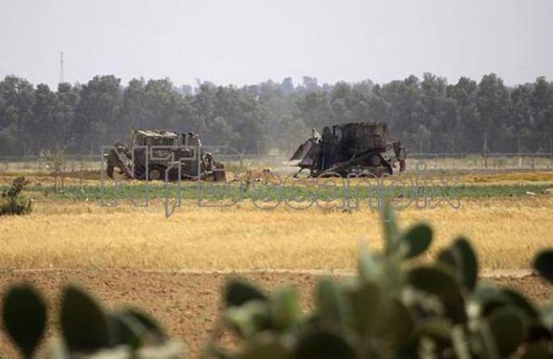 الاحتلال يستهدف الصيادين والمزارعين ورعاة الأغنام شمال غزة