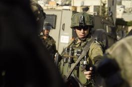 الاحتلال يسرق مبالغ مالية في بيت لحم