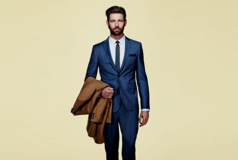 كيف تختار الملابس وفقاً لطولك حتى تتمتع بالأناقة والجاذبية
