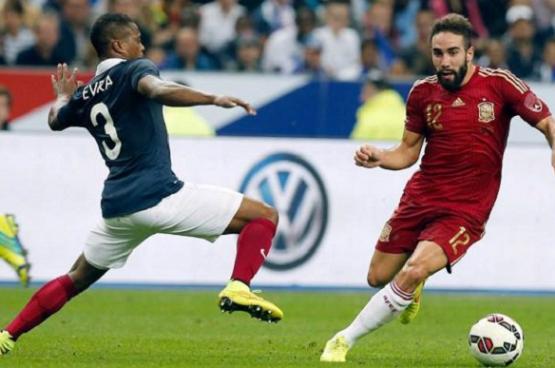 ريال مدريد يعلن غياب كارفخال 3 أسابيع للإصابة