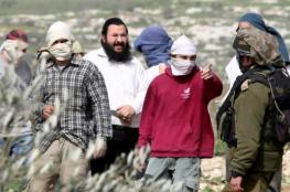 اعتقال أعضاء تنظيم يهودي للاعتداء على الفلسطينيين
