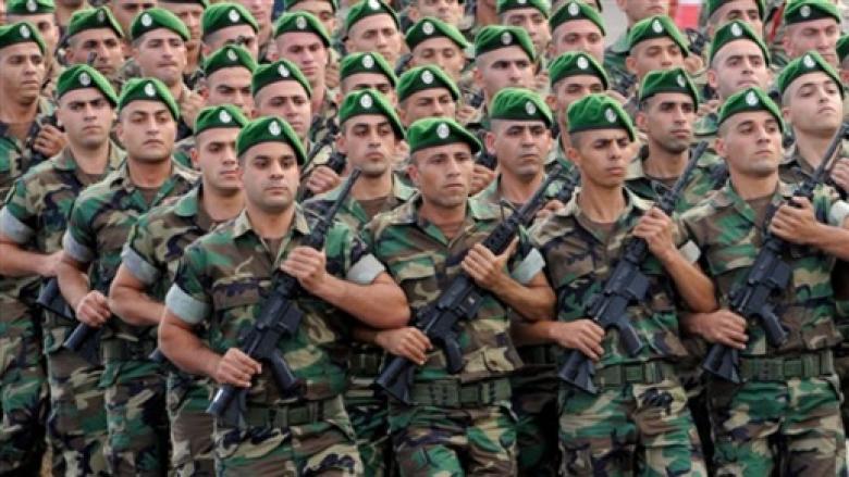 بيان للجيش اللبناني عن حوادث الأمس: هذا ما حصل.. وهؤلاء تم توقيفهم!