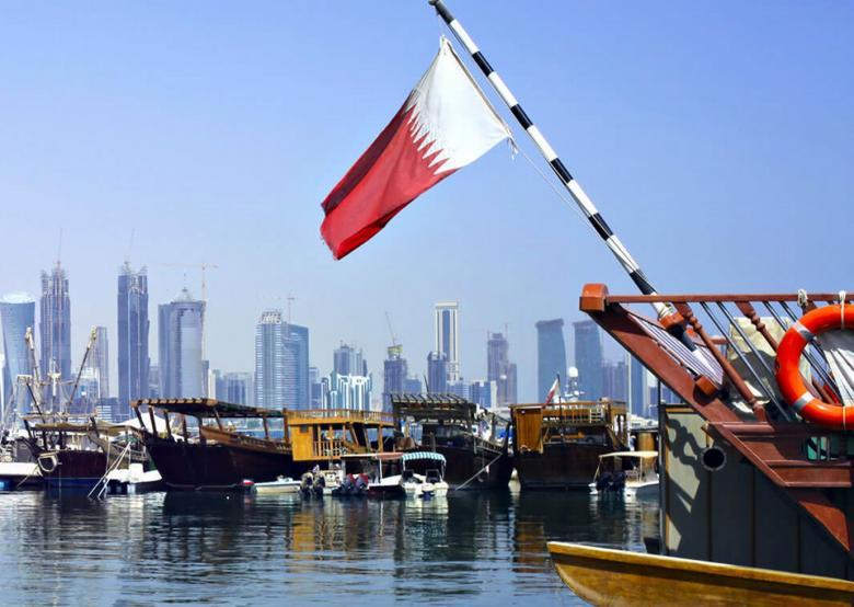 قطر تعلق على مؤتمر البحرين الاقتصادي.. وهذا موقفها