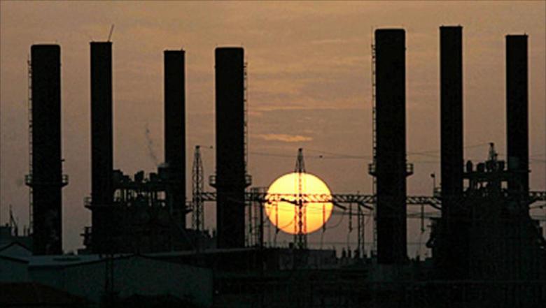 كهرباء غزة تصدر تنويها هاما حول عطل أحد الخطوط المغذية لرفح