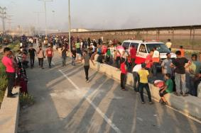 شهيدان و46 مصابًا برصاص الاحتلال شمال القطاع