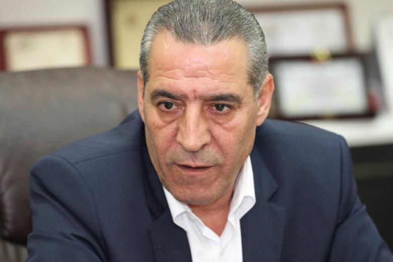 الشيخ ينفى التصريحات بشأن رفع العقوبات عن غزة