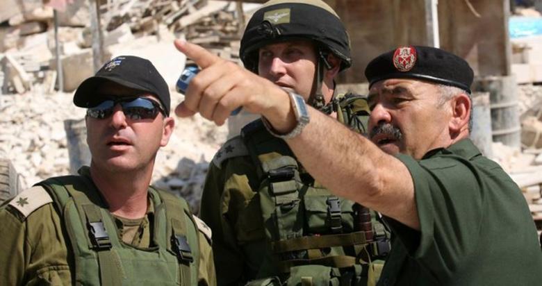 أمن السلطة سلّم إسرائيليين دخلا بيت لحم