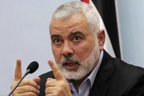هنية: أمن الأردن خطنا الأحمر ورقابنا دون الوطن البديل