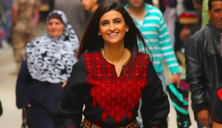 لماذا أوقفت الإمارات عرض مسلسل علا الفارس؟