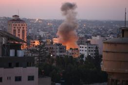 اتصالات لوقف التصعيد بغزة.. هل تنجح؟