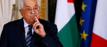 """هكذا حولت سلطة عباس """"خطب الهباش"""" لعمل فني فاشل"""