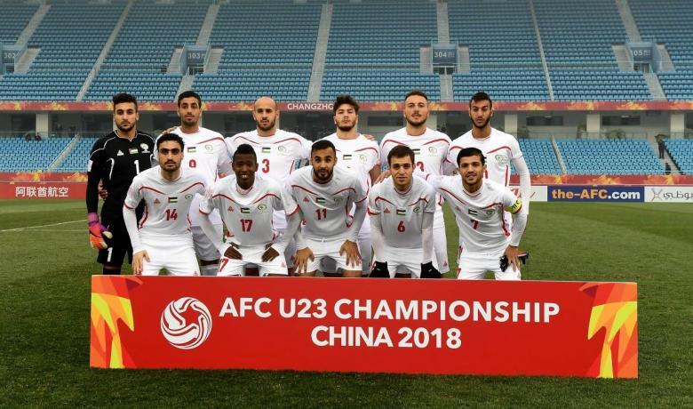 المنتخب الأولمبي يصل الكويت لمواجهتها