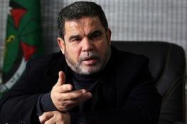 البردويل: سنكسر الحصار إن وافق عباس أم لم يوافق