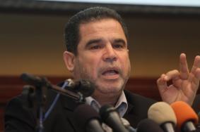 البردويل: اتفاق المصالحة لن يصبح شاملاً دون مشاركة الفصائل