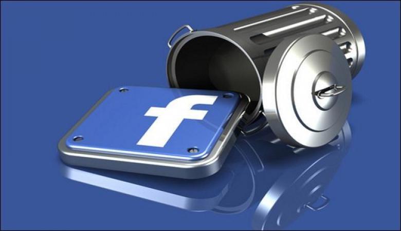 """هاشتاغ """"حذف فيسبوك"""" يكتسح تويتر"""