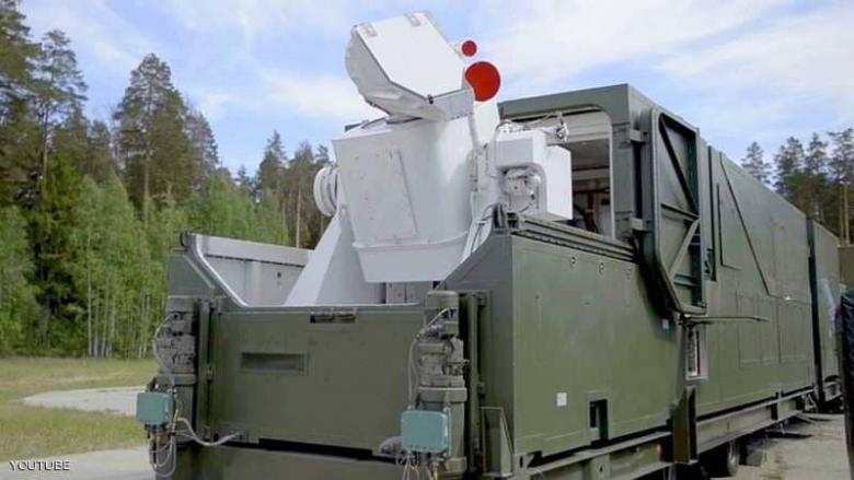 أميركا تحذر من أسلحة روسيا الفضائية الجديدة