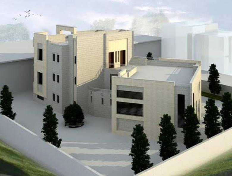 اشتية: إنجاز تصميم أكبر مركز علاج لمدمني المخدرات في فلسطين