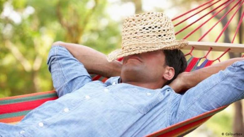 علماء ... النوم لتهدئة الأدمغة القلقة