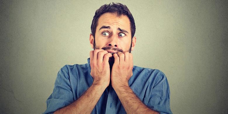أسباب وأعراض نوبات الهلع
